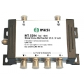 2 Inout 4 Output Multiswitch
