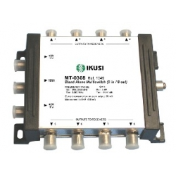 Input 8 Output Multiswitch MT-0308