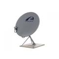 Ecraft 80cm Satellite Dish