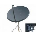 Jonsa 65cm offset Satellite Dish