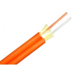Duplex Zipcord indoor cable