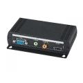VGA/Stereo Digital audio -HDMI Converter