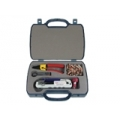 Tool, Kit, RG6 Compression, Includes our Foxtel Approved APFTRSF6L Connectors